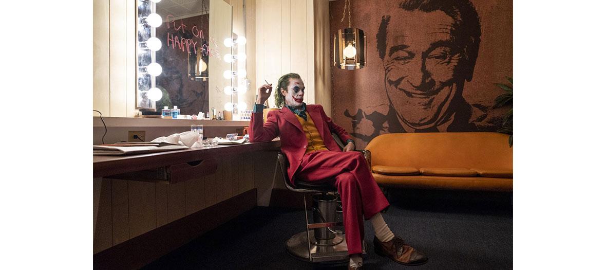 Film le Joker sur FilmoTv
