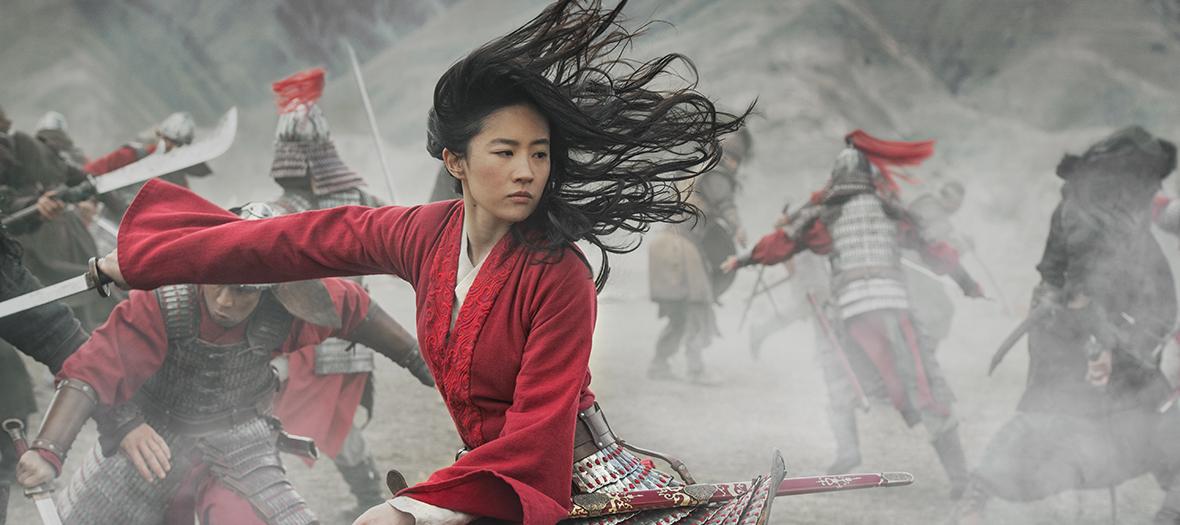 Disney fixe au 19 août la date de sortie de Mulan en live-action