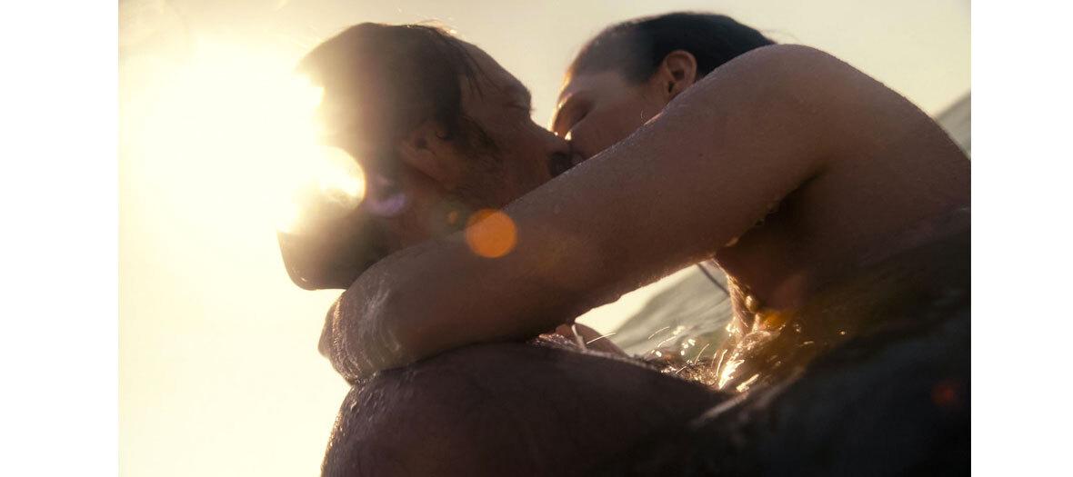 film a coeur battant avec Judith Chemla, Arieh Worthalter et Noémie Lvovsky de Keren Ben Rafael