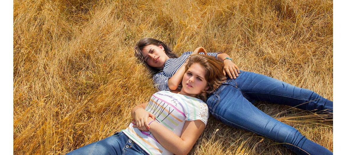 documentaire adolescentes de Sébastien Lifshitz