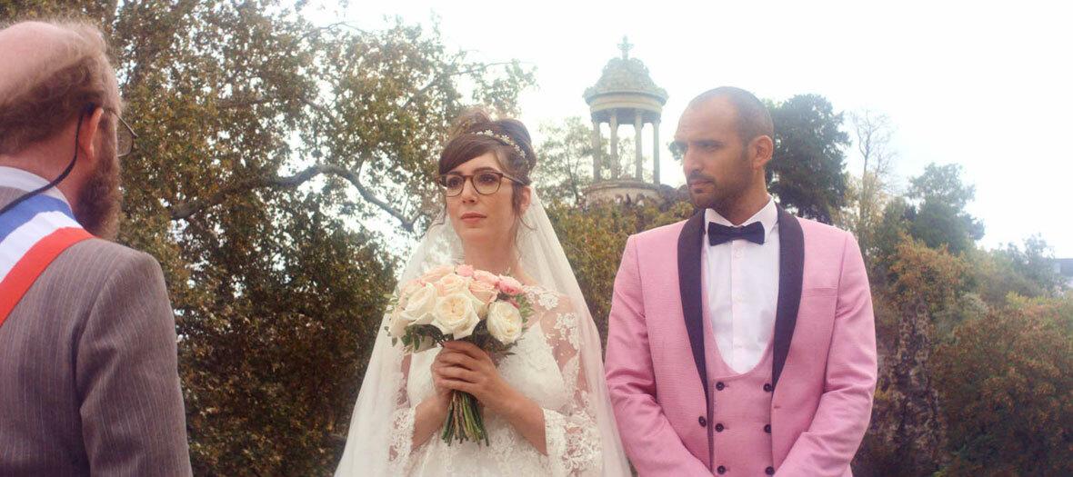 film eleonore de Amro Hamzawi avec Nora Hamzawi