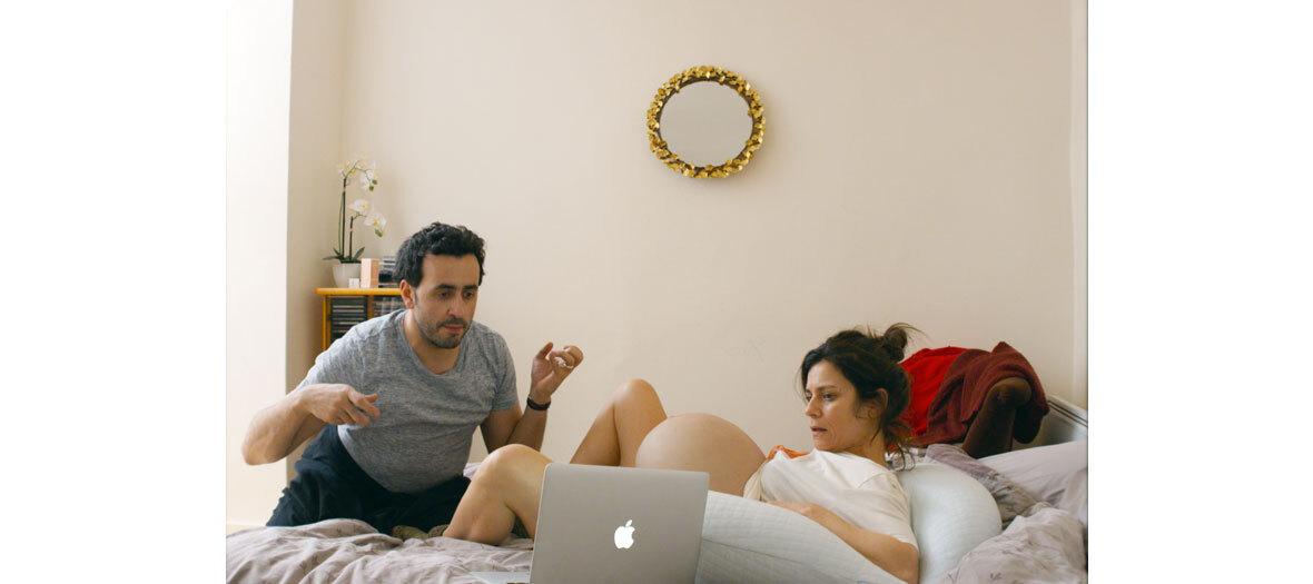 film enorme de Sophie Letourneur avec Jonathan Cohen et Marina Foïs