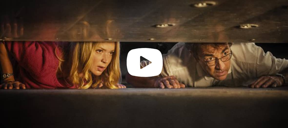 Le film Adieu Les Cons avec Albert Dupontel et Virginie Efira