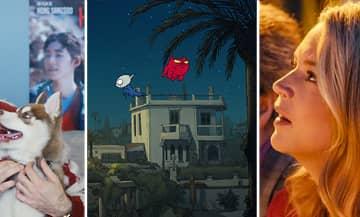 3 film à voir absolument avec Petit Vampire, Adieu les cons et Garçon Chiffon.