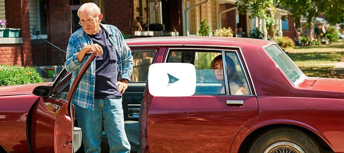 Bande annonce du film Une Ode américaine de Ron Howard