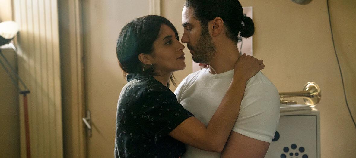 Série The Eddy de Jack Thorne et Damien Chazelle avec Tahar Rahim et Leïla Bekhti