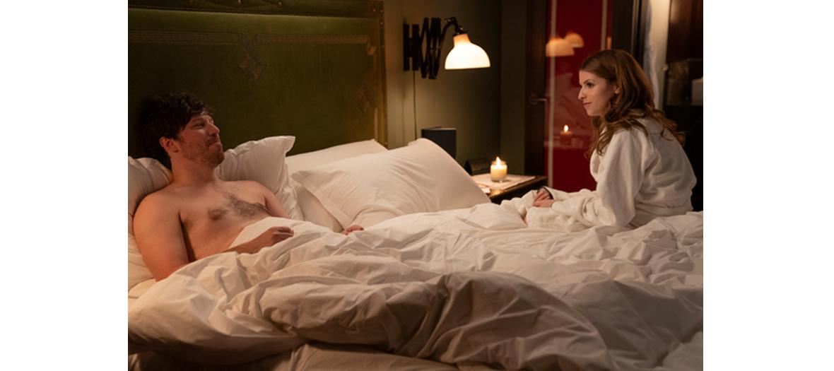 La série Love Life de Sam Boyd avec Anna Kendrick, Zoe Chao Peter Vack et Scoot McNairy.