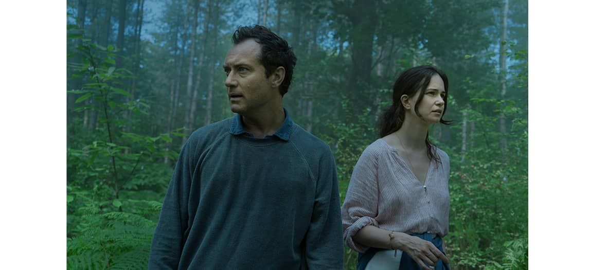 Série The Third Day avec Jude Law, Emily Watson et Katherine Waterston.