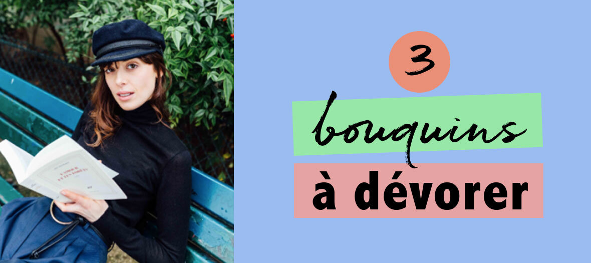 Livres A Lire Absolument avec La Dictatrice de Diane Ducret, Quatre amours de Cristina Comencini et Les geôles de Sibérie de Yoann Barbereau