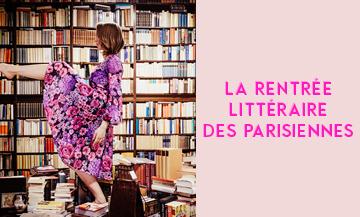 La Rentree Litteraire de Septembre 2020 avec Camille Laurens, Camille Pascal, Emmanuel Carrère, Colson Whithead, Laurent Petitmangrin et