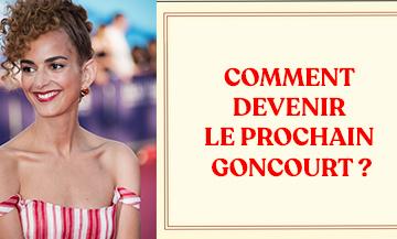 Stage Ecriture Gallimard