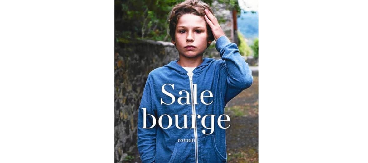 livre Sale bourge de Nicolas Rodier aux éditions Flammarion