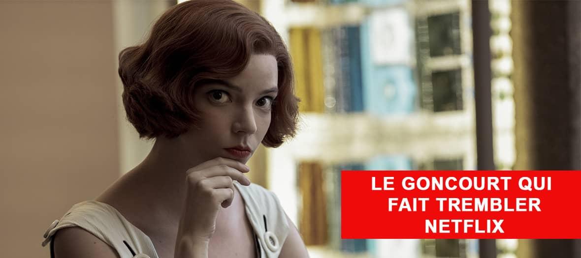 L'anomalie de Hervé le Tellier prix Goncourt 2020