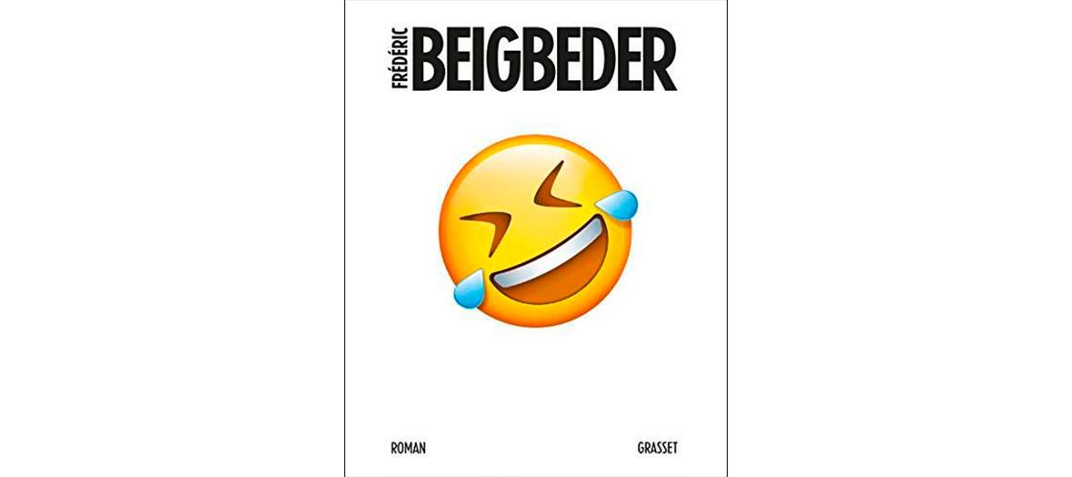 Livre Frederic Beigbeder aux éditions Grasset
