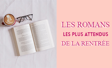 Tous les auteurs star de Janvier 2020 comme Beigbeder, Constance Debré, Pierre Lemaitre, Vanessa Springora, Sandrine Colette, Eliette Abécassis, Mesha Maren et Gaelle Nohant.