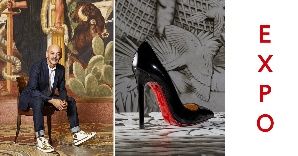 adresse magasin louboutin marseille