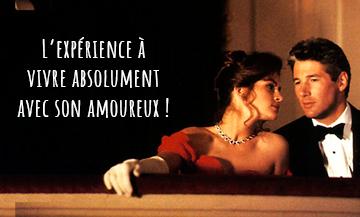 Pour fêter les amoureux, Orchestre de Paris propose une soirée ultra exclusive