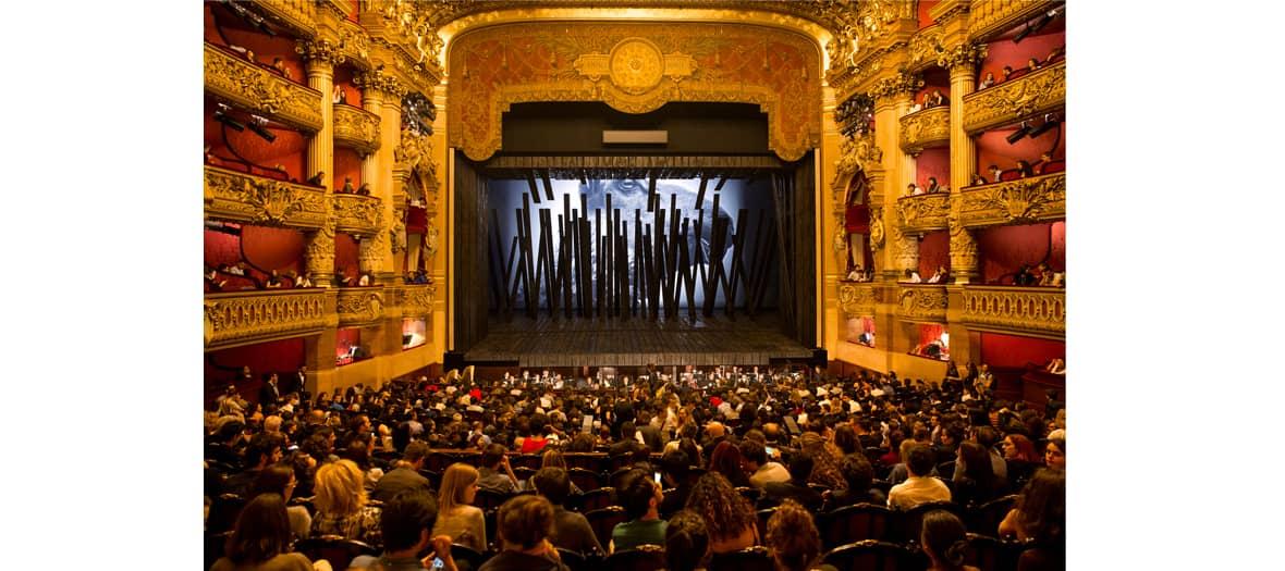 Assistez aux grands spectacle à l'opéra Garnier et opéra Bastille à Paris