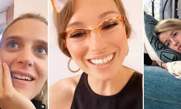 Les Humoristes Instagram du moment avec Marie Papillon, Lison Daniel et Philippine Delaire