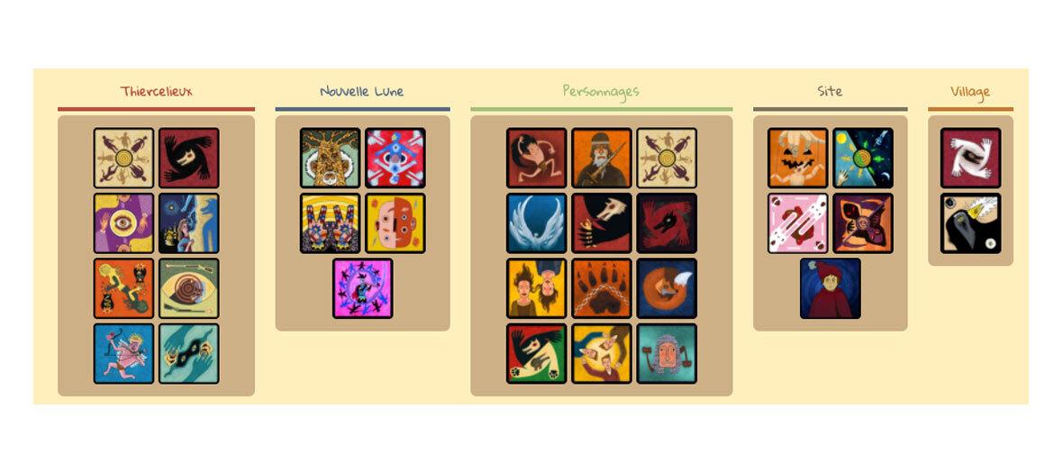 appli lou garou est un jeu de stratégie pour les ados