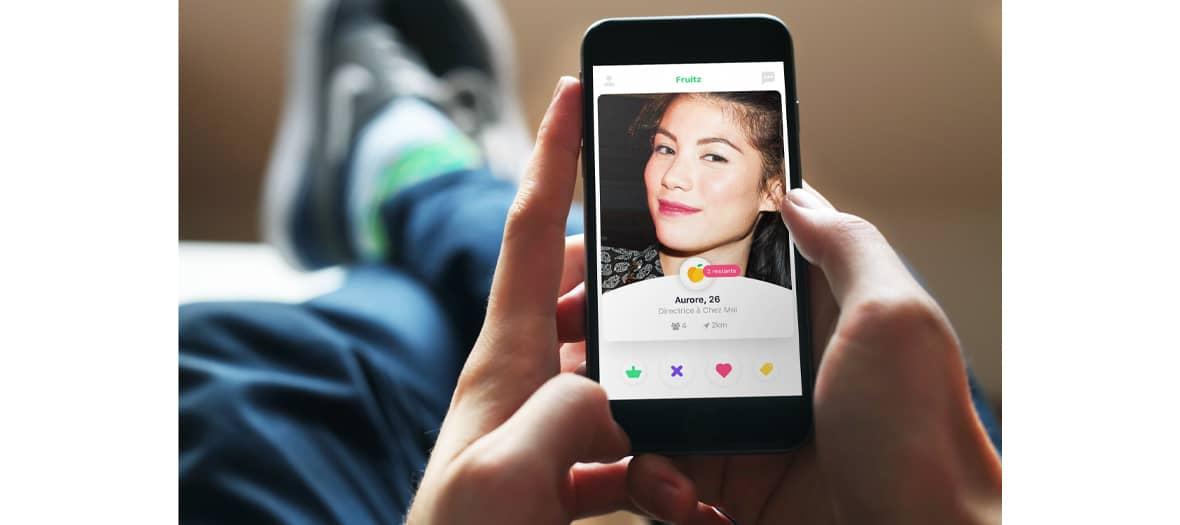 Blidö dating apps
