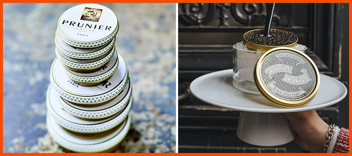 caviar-prunier