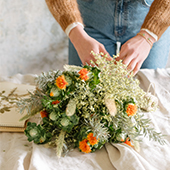 The best adresses for dried flowers in Paris