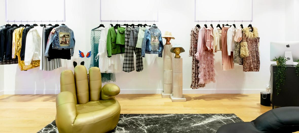 Concept Store Le Dix