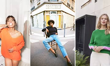 The new Cachemire Boutiques in Paris Linnea Lund, From Future and Absolute Cashmere