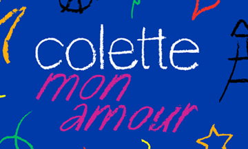 colette fait son revival pendant la fashion week
