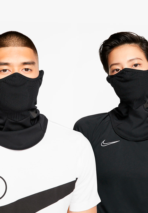 Masque Col tube VaporKnit Strike de Nike
