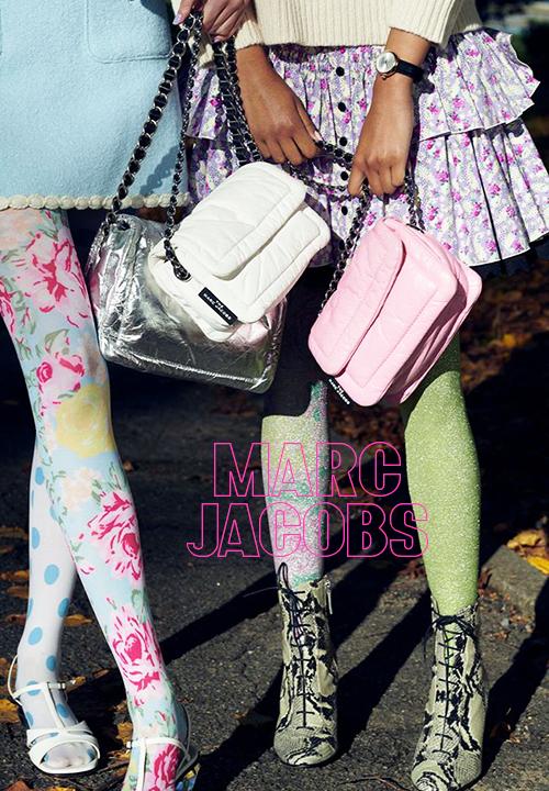Sac en bandoulière Pillow Bag, The Marc Jacobs