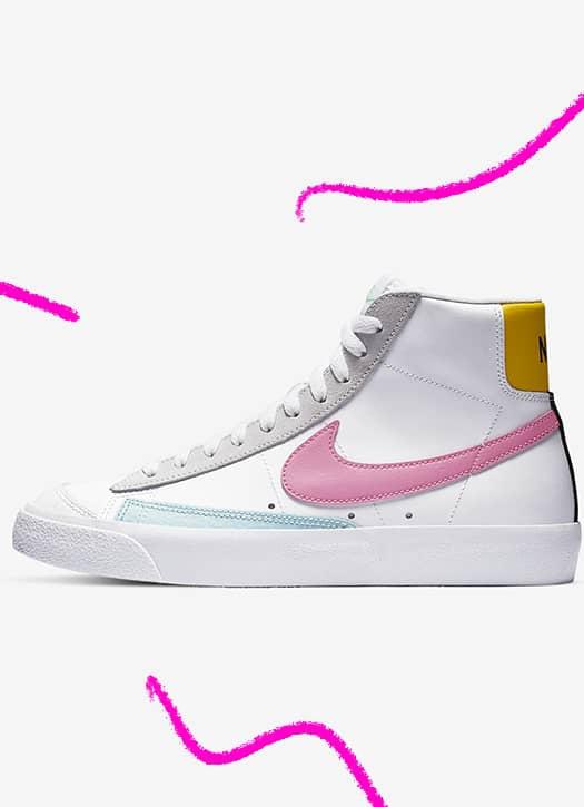 Nike Blazer Mid Vintage '77, Nike