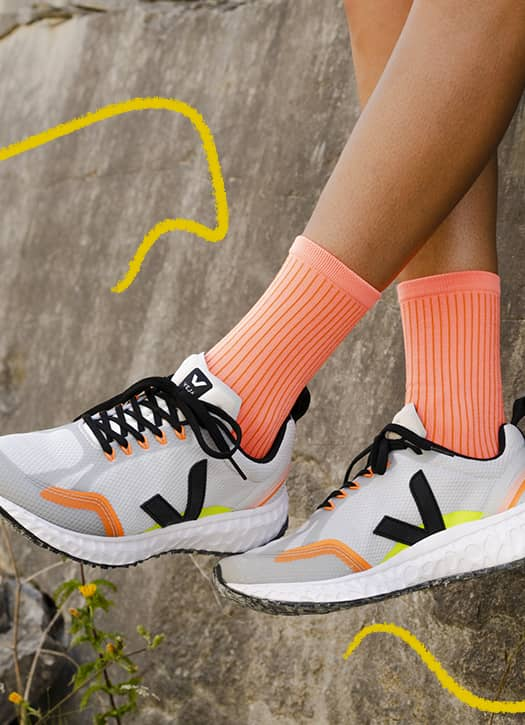 Sneakers Running Condor, Veja