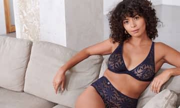 La lingerie made in France du Slip Français