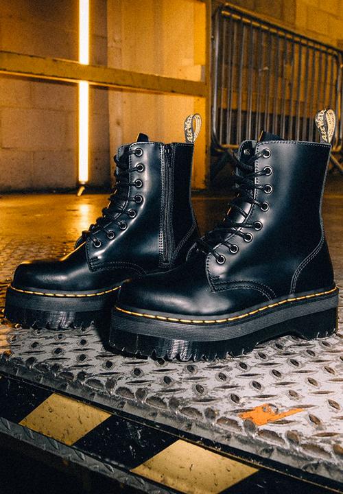 Boots Jadon Hi, Dr Martens