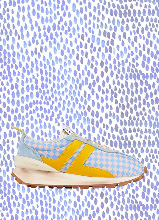 Sneaker Bumper, Lanvin