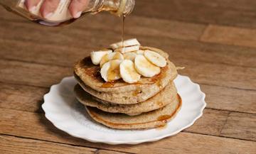 Recette Pancakes Coffee Roasters