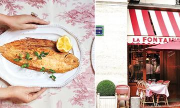 Comment faire la meilleure sole meunière de Paris ?