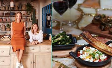 La recette du Green Shakshuka du restaurant californien Cali Sisters