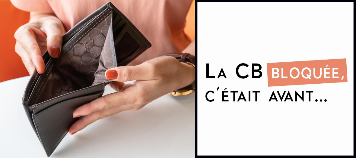 Les 5 Conseils anti Decouvert dans le livre Money Therapie de Cristina Benito
