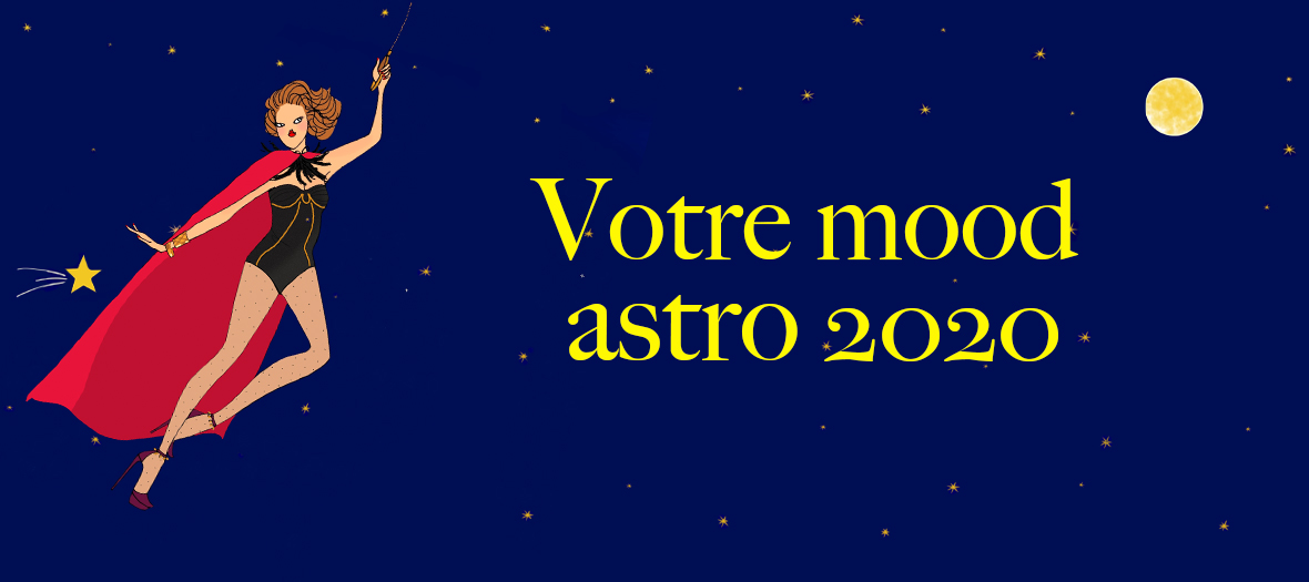 Previsions Astrologie 2020