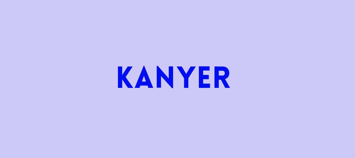 Kanyer c'est quelqu'un qui ne parle que de lui