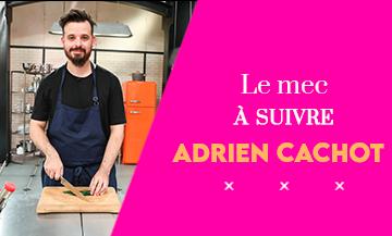 Adrien Cachot