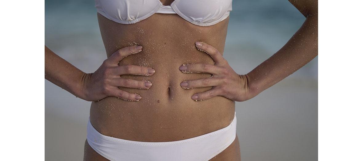 L'abdominoplastie pour un ventre plat