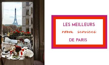 Room Services Paris