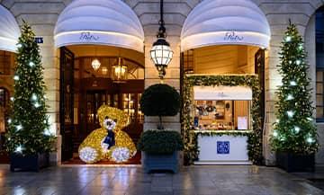 Le Petit Comptoir Ritz