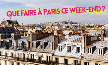 Week End Paris