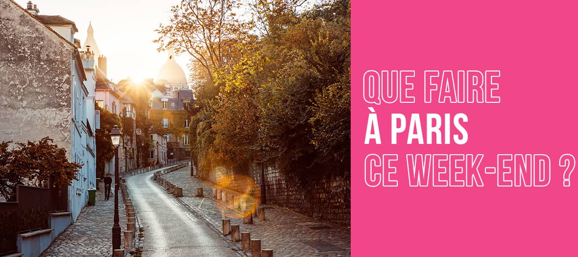 Le Week End du 16 Octobre 2020 à Paris avec Urban Challenge, Les journées nationales de l'architecture, la rôtisserie Gallopin, la boulangerie de la Tour et Hom Nguyen.