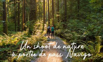 Balade Nature Autour De Paris